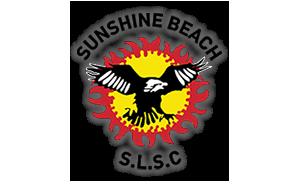Sunshine Beach SLSC Logo