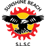 Sunshine Beach SLSC Logo